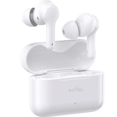 HolyHigh EA9 Bluetooth InEars mit Ladecase bis 30 Stunden für 17,99€ (statt 36€)