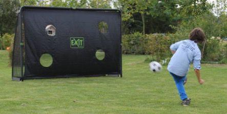 Exit Fußballtor Finta in 300 x 200 cm ab 194,99€ (statt 239€)