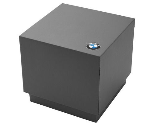 BMW Herrenuhr 8001 Chronograph für 155,90€ (statt 259€)