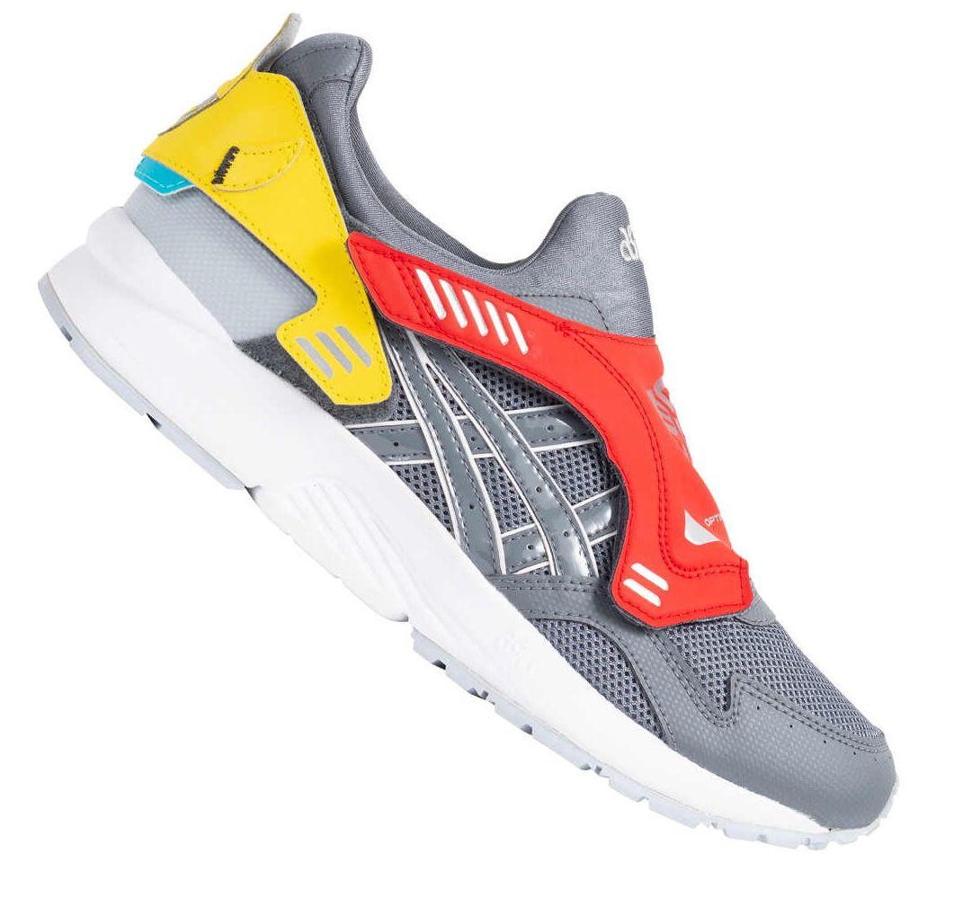 ASICS GEL-Lyte V x Transformers Sneaker für 50,43€ (statt 77€)