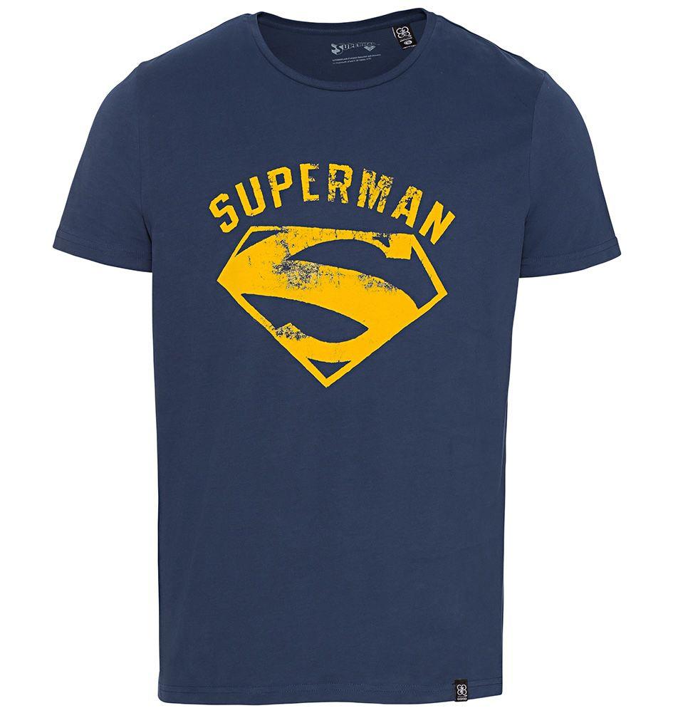 GOZOO x T-Shirts im Sale – z.B. Superman oder Batman T-Shirts in Restgrößen für je 6,99€