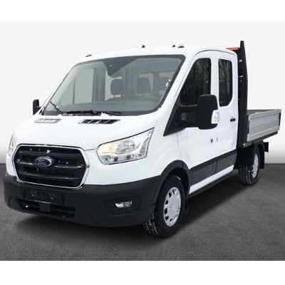 Privat & Gewerbe: Ford Transit mit DOKA-Pritsche Trend L2 310 mit 131PS€ für 99€ – LF 0,34