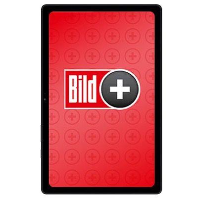 Samsung Galaxy Tab A7 mit 24 Monate BILDplus Premium für mtl. 9,99€ – effektiv 2,28€ mtl.