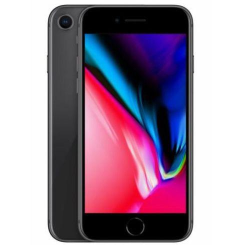 Apple iPhone 8 Schwarz mit 64GB für 189€ (statt neu 315€) – gebraucht