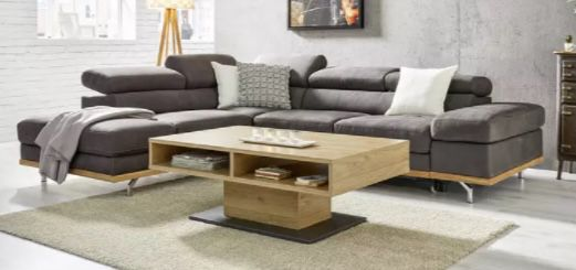 Wieder da: 30% Rabatt auf nicht reduzierte Möbel bei Mömax