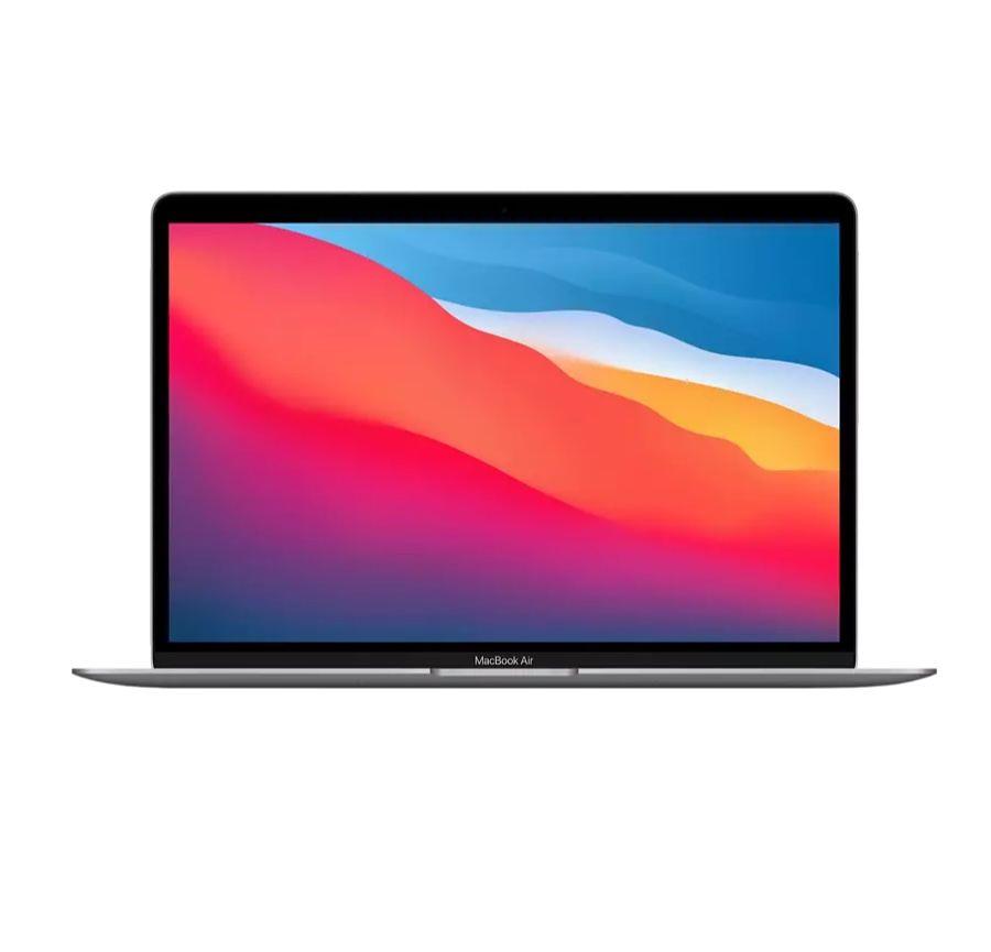 Schweiz: Apple MacBook Air (2020) M1 512GB für 979,45€ (statt 1.228€)