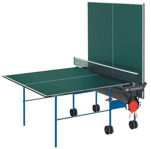 Schildkröt Tischtennisplatte Joker Indoor für 227,94€ (statt 299€)