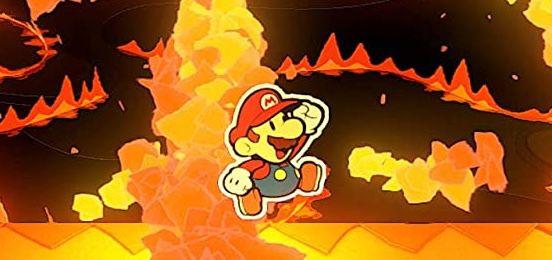 Paper Mario: The Origami King (Switch) für 28,98€ (statt 39€)