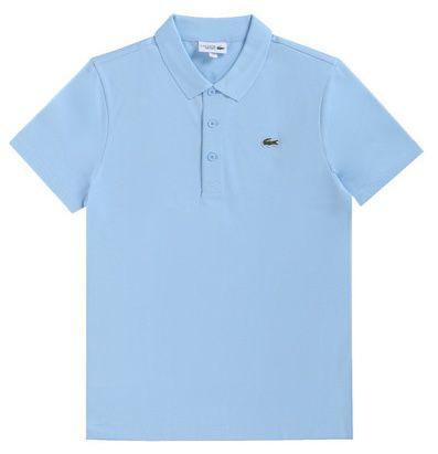 Lacoste Sport Cotton Poloshirts für je 45,90€ (statt 59€)