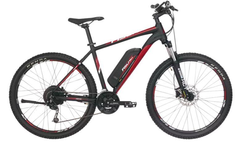 Fischer EM 1726 E Bike mit 422 Wh in 27,5 Zoll für 1.389€ (statt 1.649€)