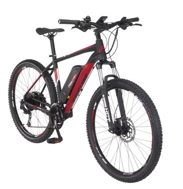Fischer EM 1726 E-Bike mit 422 Wh in 27,5 Zoll für 1.389€ (statt 1.649€)