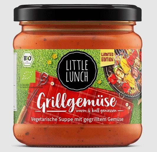Little Lunch Grill-Editionen für 2,54€ (statt 2,99€) – keine VSK ab 12 Suppen
