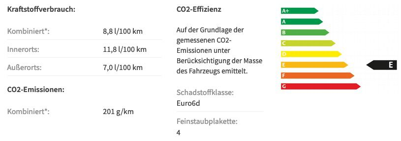 Gewerbe: AUDI RS4 Avant Tiptronic in Nardograu mit 450PS für 479€ netto mtl.   LF 0,70