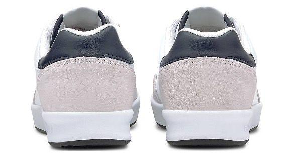 Tommy Hilfiger Sneaker Lightweight in Weiß für 59,44€ (statt 82€)