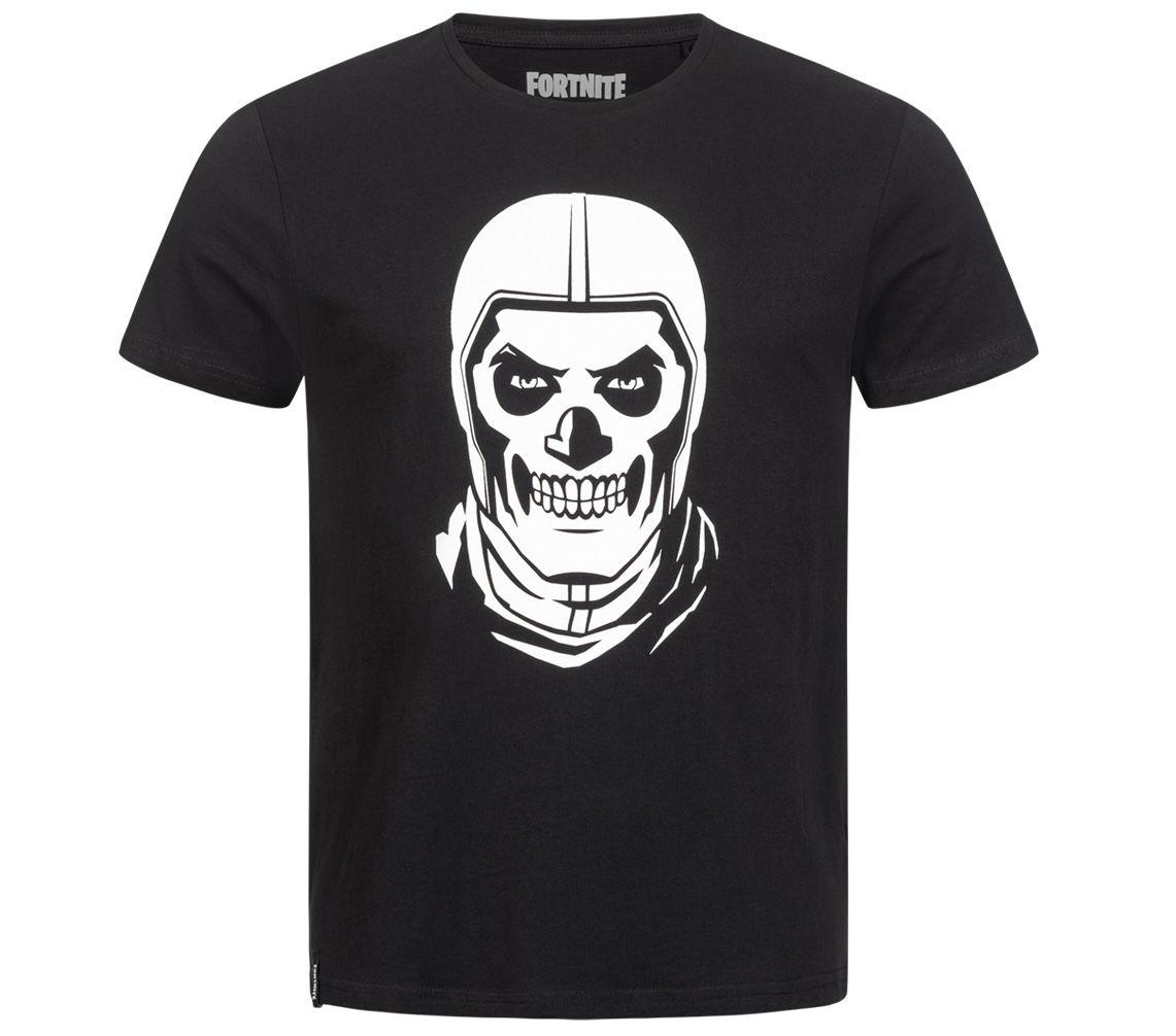 Nur heute: Fortnite Herren T-Shirts für je 4,49€ zzgl. VSK (statt 22€) – ab 50€ keine VSK