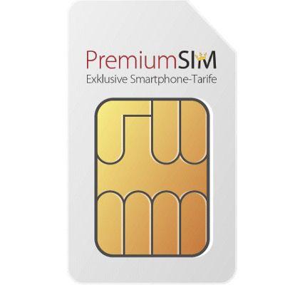 🔥 o2 Flat mit 8GB LTE von PremiumSIM nur 8,99€mtl. + auch monatlich kündbar möglich