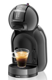 Krups KP1208 Nescafé Dolce Gusto Mini Me Kapselmaschine für 44,44€ (statt 70€)