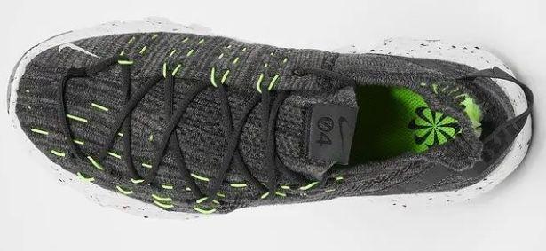Nike Space Hippie 04 Herren Sneaker für 70€ (statt 119€)