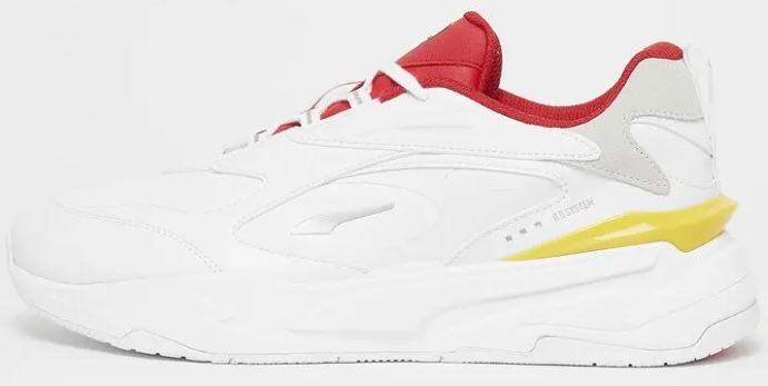 Puma Ferrari RS Fast Sneaker in 2 Farben für je 59,99€ (statt 78€)