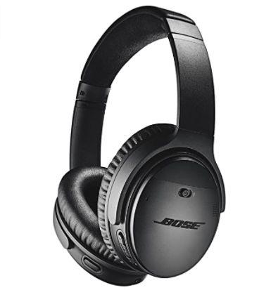 Bose Quietcomfort 35 II wireless Over Ear Kopfhörer für 169,95€ (statt 190€)