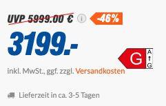 Samsung GQ82Q800T   82 Zoll 8k Fernseher für 3.199€ (statt 3.669€) + 1.200€ Cashback