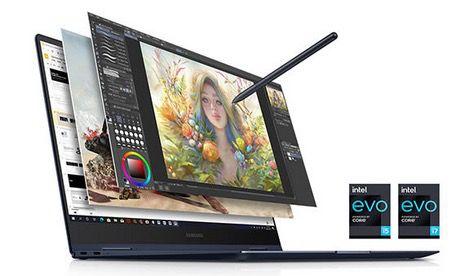Samsung Galaxy Pro oder Pro 360 vorbestellen + Galaxy Buds Pro geschenkt