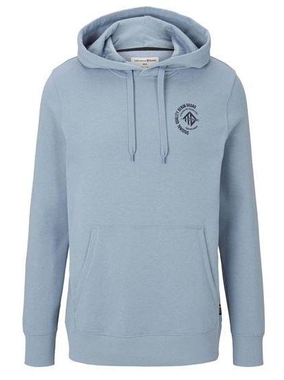 Tom Tailor Denim Herren Sweatshirt mit Kapuze in vielen Farben für je 13,50€ (statt 22€)   keine VSK ab 3 Stück