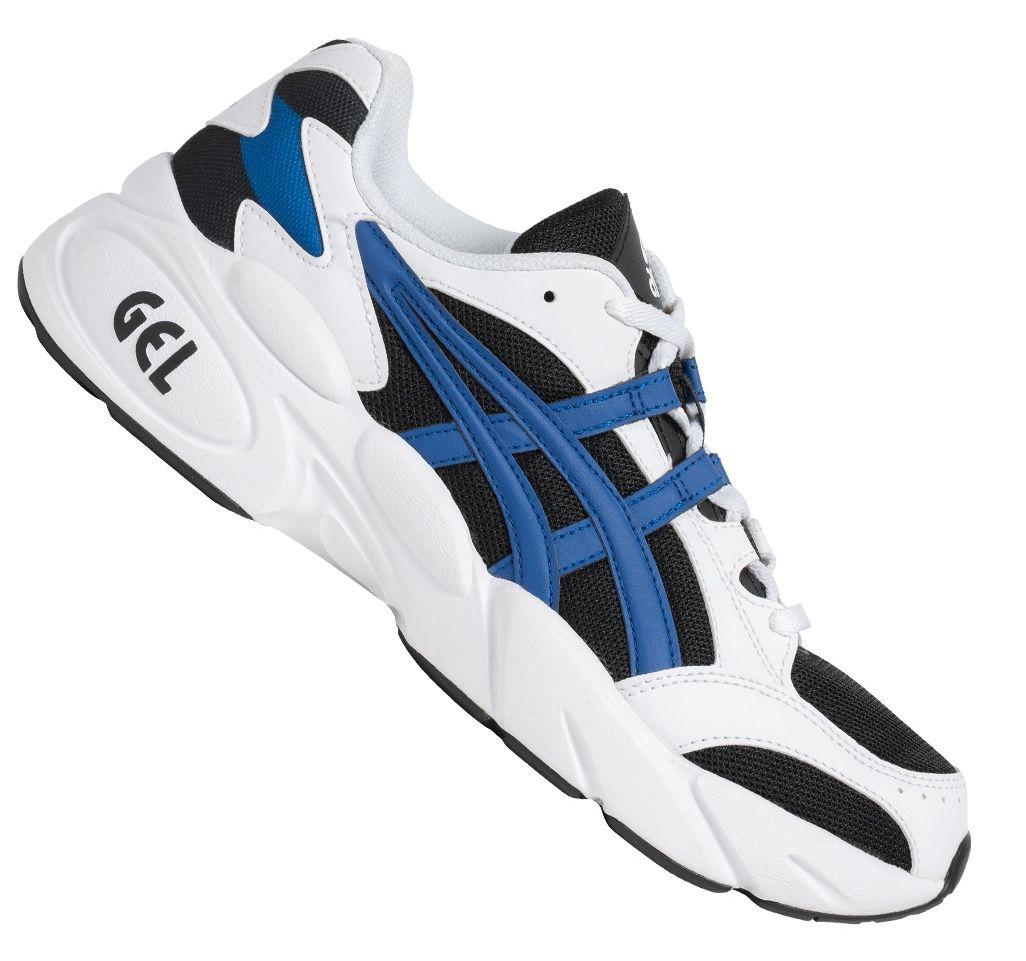 Asics GEL-BND Herren/Unisex Sneaker in 3 Farben für je 33,94€ (statt 50€)