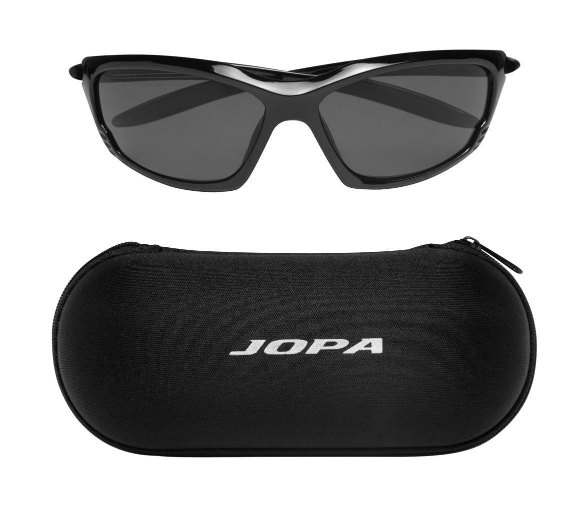 Jopa Sonnenbrillen inkl. Brillenetui für je 3,99€ + VSK (statt 14€)