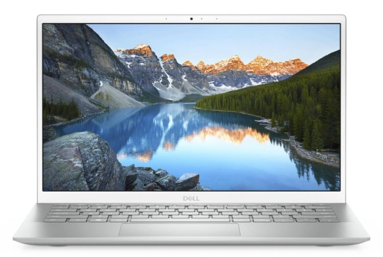 Dell Inspiron 5301   kleines 13,3 Zoll Notebook mit schlankem Gehäuse für 559€ (statt 649€)