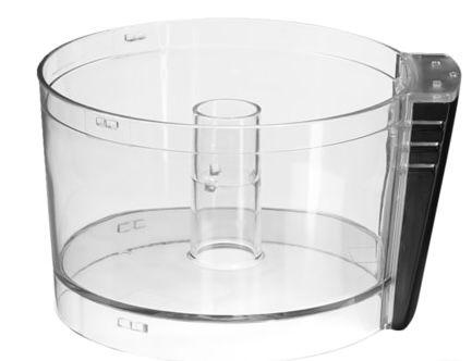 KitchenAid Zerhacker Food Processor mit Touch Bedienung für 44€ (statt 60€)