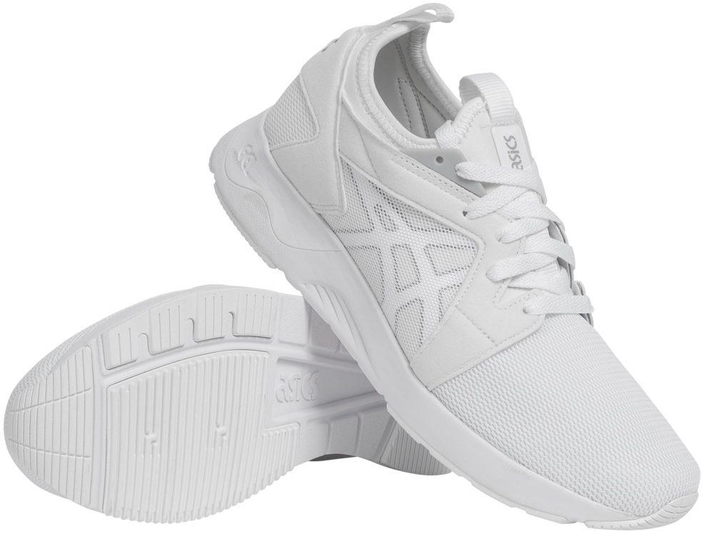 Asics Gel Lyte V RB Sneaker in Schneeweiß für 46,37€ (statt 60€)