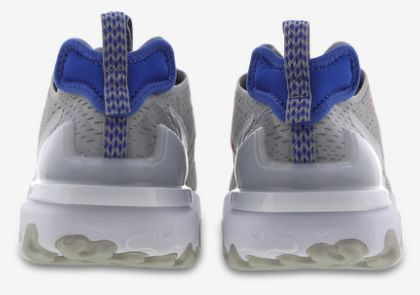 Nike React Vision Herren Sneaker in Grau für 89,99€ (statt 129€)