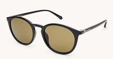 Fossil Sonnenbrille Camden Round für 25€(Statt 50€)