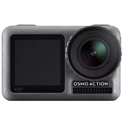 Saturn Entertainment Weekend Deals – z.B. Action Cam DJI Osmo Action + Ladekit P06 für 219€ (statt 315€)
