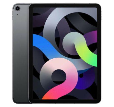 Apple iPad Air (2020) 64GB WiFi + 4G für 639,90€ (statt 696€)