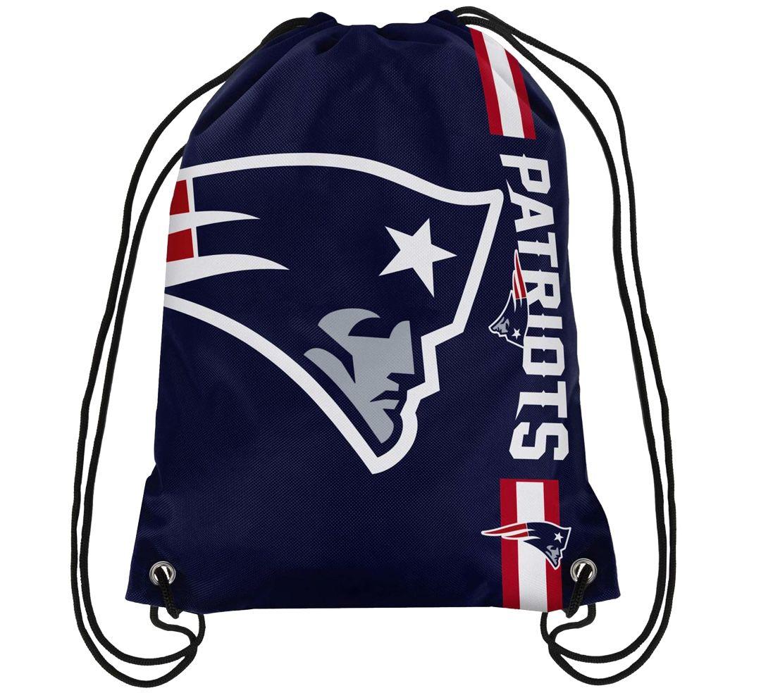 Großer NFL Sale bei SportSpar – z.B. New England Patriots Gym Bag für 3,99€ (statt 14€)