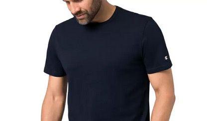 2er Pack Champion Unisex T Shirts in 2XL und 3XL für 18,49€ (statt 25€)