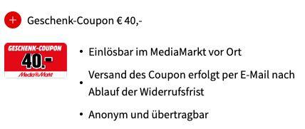 🔥 Telekom Allnet Flat inkl. VoLTE und WLAN Call mit 26GB LTE (!) für 19,99€mtl. + 40€ Coupon