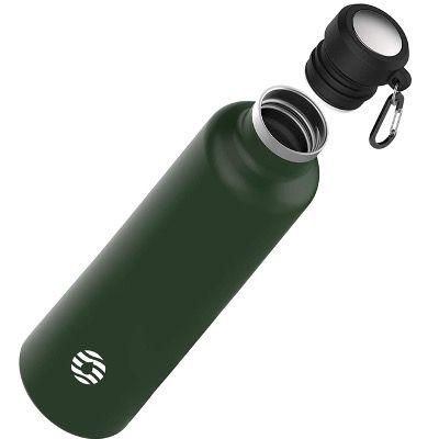 50% Rabatt auf versch. FEIJIAN FJbottle Edelstahl Trinkflaschen (750 & 1000ml) ab 7,99€ (statt 16€)   Prime