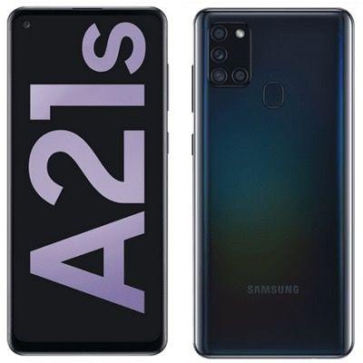 Samsung Galaxy A21s 32GB für 29€ + o2 Allnet Flat inkl. 6GB LTE für 9,99€ mtl.