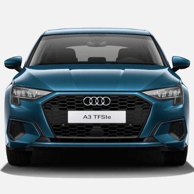 Gewerbe: Audi A3 Sportback 40 TFSIe S-tronic mit 204 PS für 125€ netto mtl. – LF 0,51