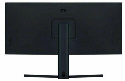 Xiaomi Mi Curved 86cm (34) UWQHD Gaming Monitor FreeSync für 409€ (statt 435€)