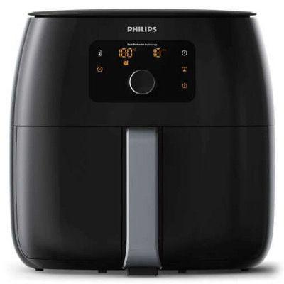 Philips Airfryer XXL HD9654/90 Heissluftfritteuse für 179,99€(statt neu 259€)   B Ware