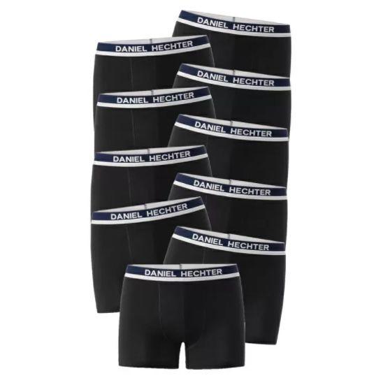 10er Pack Daniel Hechter Boxershorts in drei Farben für 29,49€ (statt 46€) – M bis XXL