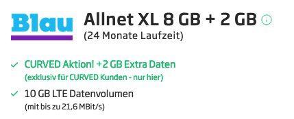 Oppo Reno 4Z 5G mit 128GB für nur 1€ + o2 Flat mit 10GB LTE für 12,99€mtl.
