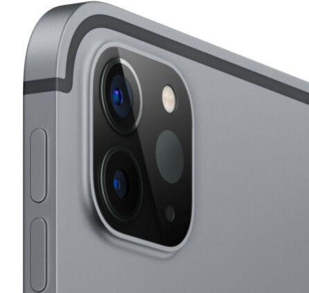 Apple iPad Pro 12.9 (2020) mit 128GB LTE in Space Grau für 919,90€(statt 1.030€)