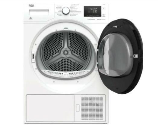 BEKO DE744RX1 Wärmepumpen-Kondensationstrockner 7kg für 359,90€ (statt 421€)