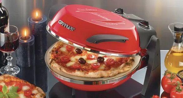 Pricedrop; G3 Ferrari G10006 Pizzamaker für 81,95€ (statt 90€)