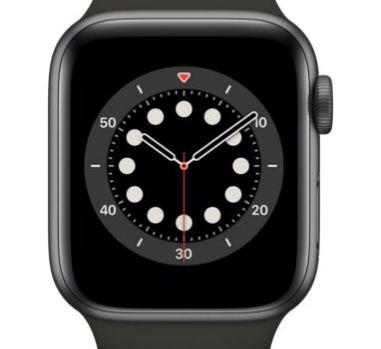 Apple Watch SE LTE mit 44mm inkl. Sportarmband für 319,41€ (statt 362€)